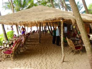 Blue Lagoon Resort Goa, Rezorty  Cola - big - 87