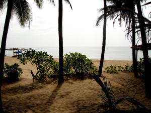 Blue Lagoon Resort Goa, Rezorty  Cola - big - 15