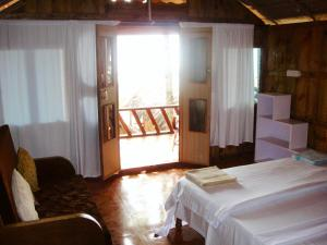 Blue Lagoon Resort Goa, Rezorty  Cola - big - 18