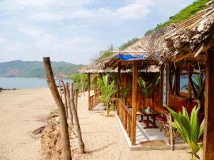 Blue Lagoon Resort Goa, Rezorty  Cola - big - 20