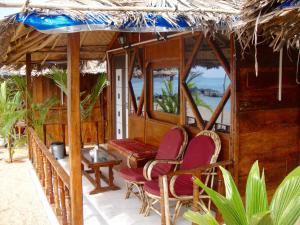 Blue Lagoon Resort Goa, Rezorty  Cola - big - 9