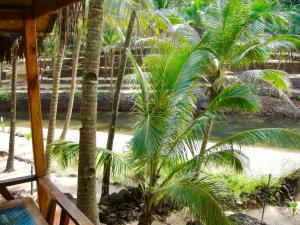 Blue Lagoon Resort Goa, Rezorty  Cola - big - 21