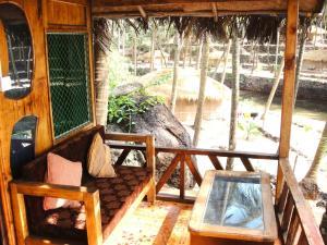 Blue Lagoon Resort Goa, Rezorty  Cola - big - 22