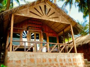 Blue Lagoon Resort Goa, Rezorty  Cola - big - 26
