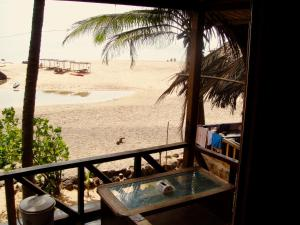 Blue Lagoon Resort Goa, Rezorty  Cola - big - 86