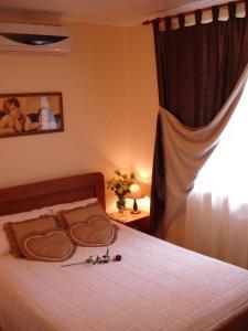 Отель Синай - фото 18