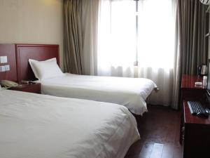 GreenTree Alliance FuJian XiaMen JiMei GuanKou Avenue AnRen Avenue Hotel, Hotels  Xiamen - big - 1