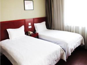 GreenTree Alliance FuJian XiaMen JiMei GuanKou Avenue AnRen Avenue Hotel, Hotels  Xiamen - big - 6