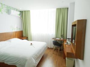 Vatica JiangSu Province Suzhou City Changshu Shuyuan Street Baisheng Mall Hotel