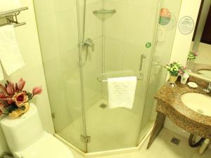 GreenTree Alliance Guangdong Foshan Shunde Ronggui Tianyou City Hotel, Hotels  Shunde - big - 5