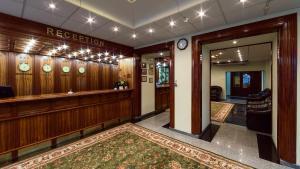 Гостиница Биатлонная - фото 11