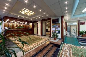 Гостиничный комплекс На семи холмах - фото 20