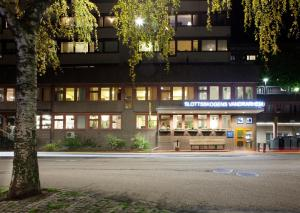 obrázek - Slottsskogen Hostel