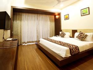 Reviews OYO Rooms Ahmedabad Maninagar Station