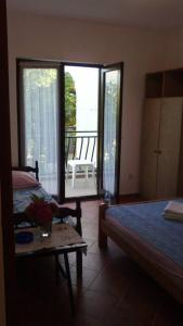 Apartments Milan, Vendégházak  Herceg Novi - big - 61