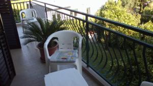 Apartments Milan, Vendégházak  Herceg Novi - big - 59