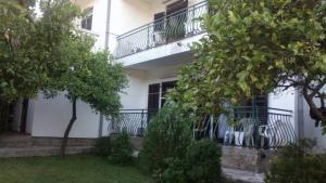 Apartments Milan, Vendégházak  Herceg Novi - big - 46