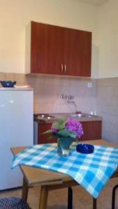 Apartments Milan, Vendégházak  Herceg Novi - big - 45