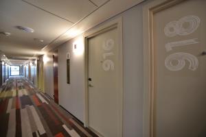 Отель Ибис Москва Динамо - фото 25