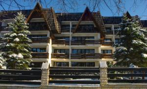 Pensjonat Sośnica - Hotel - Zakopane