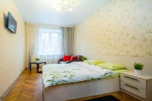Апартаменты ДомМинск на Карла Маркса - фото 25