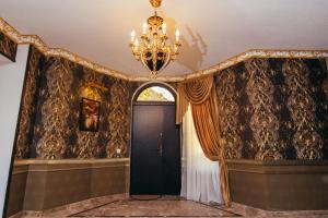 Отель Гостевой Замок - фото 18