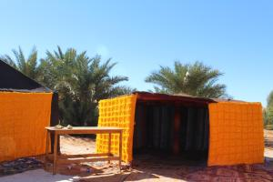 Oasis Luxury Camp