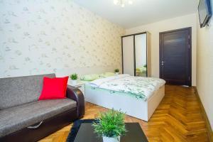 Апартаменты ДомМинск на Карла Маркса - фото 20