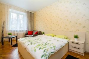 Апартаменты ДомМинск на Карла Маркса - фото 22