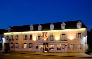 obrázek - Qualys-Hôtel de la Paix