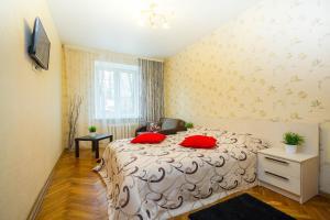 Апартаменты ДомМинск на Карла Маркса - фото 17