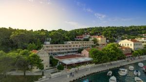 Delfin Hvar Hotel