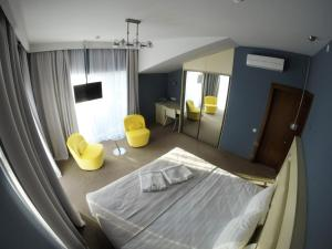 Отель Тепло - фото 6