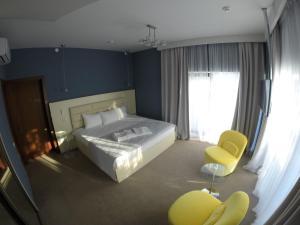 Отель Тепло - фото 7