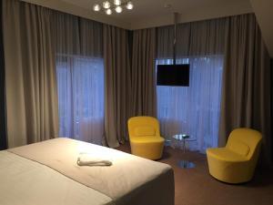 Отель Тепло - фото 9
