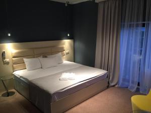 Отель Тепло - фото 10