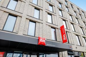 Ibis Berlin Hauptbahnhof, Hotel  Berlino - big - 9