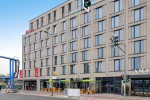 Ibis Berlin Hauptbahnhof, Hotel  Berlino - big - 16