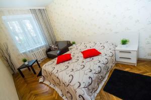 Апартаменты ДомМинск на Карла Маркса - фото 15