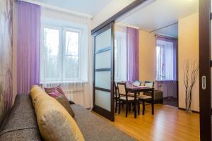 Апартаменты ДомМинск на Карла Маркса - фото 2