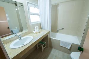 Hotel Akouas, Hotels  Meknès - big - 23