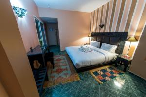 Hotel Akouas, Hotels  Meknès - big - 22