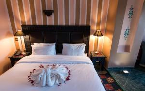 Hotel Akouas, Hotels  Meknès - big - 14