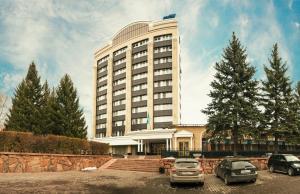 Отель Иртыш, Усть-Каменогорск