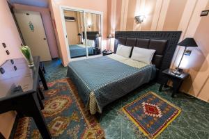 Hotel Akouas, Hotels  Meknès - big - 20