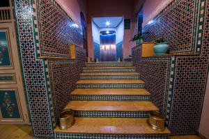 Hotel Akouas, Hotels  Meknès - big - 36
