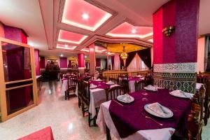 Hotel Akouas, Hotels  Meknès - big - 40