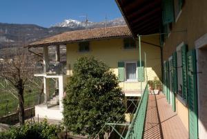 Casa Del Noce