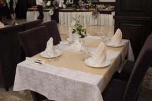 Avalon Palace, Hotels  Ternopil' - big - 32