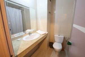 Hotel Akouas, Hotels  Meknès - big - 35